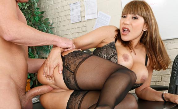 Ava Devine - Sex Position #11