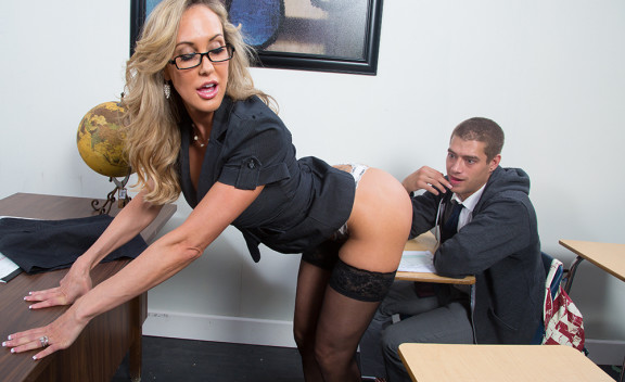 Brandi Love - Sex Position #3