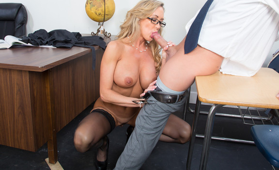 Brandi Love - Sex Position #6