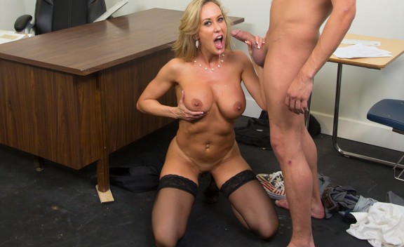 Brandi Love - Sex Position #11