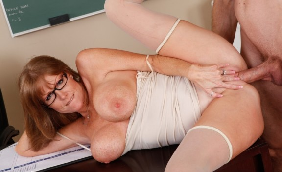 Darla Crane - Sex Position #6