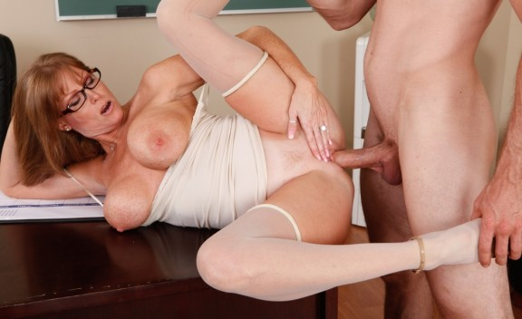 Darla Crane - Sex Position #12