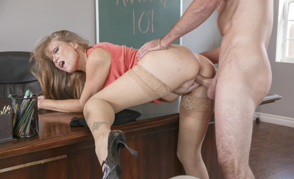 Darla Crane - Sex Position #8
