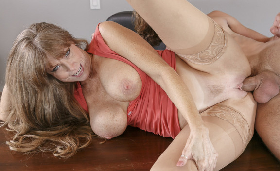 Darla Crane - Sex Position #10