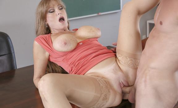 Darla Crane - Sex Position #3