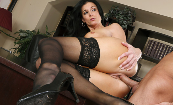 India Summer - Sex Position #11