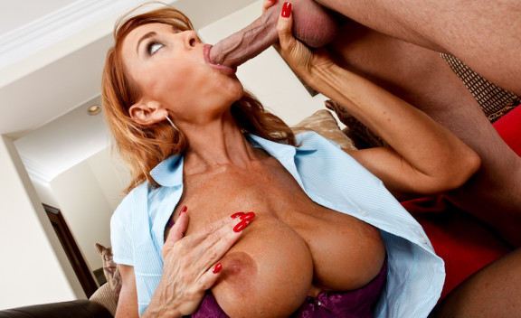 Janet Mason - Sex Position #4