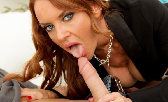 Janet Mason - Sex Position #2
