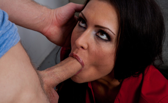 Jessica Jaymes - Sex Position #5