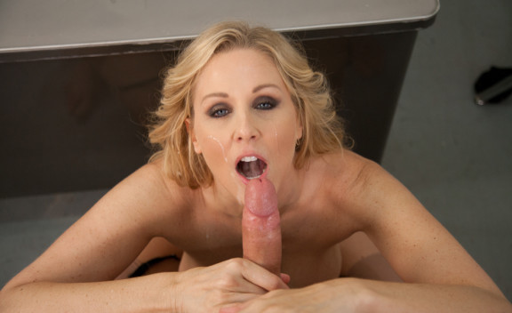 Julia Ann - Sex Position #11