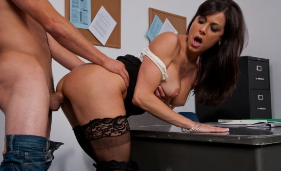 Kendra Lust - Sex Position #3