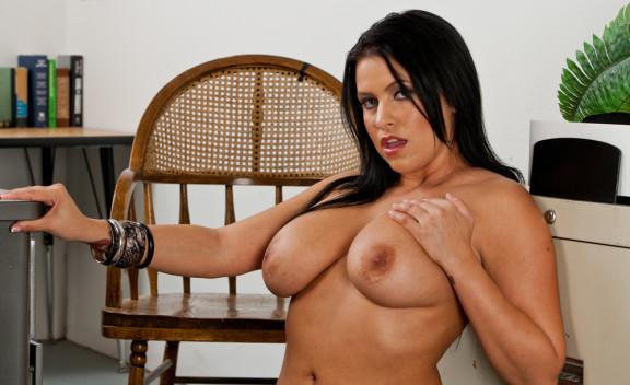 Lacie James - Sex Position #1