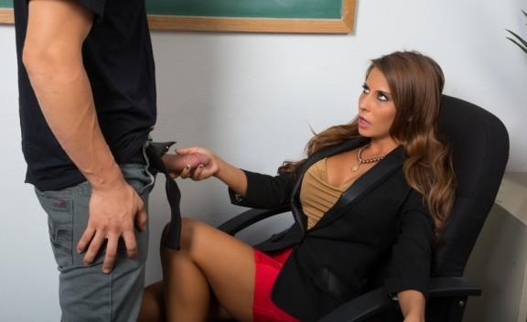 Madison Ivy - Sex Position #2