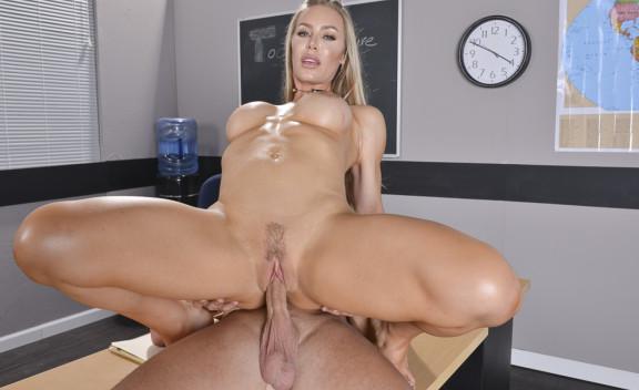 Nicole Aniston - Sex Position #4