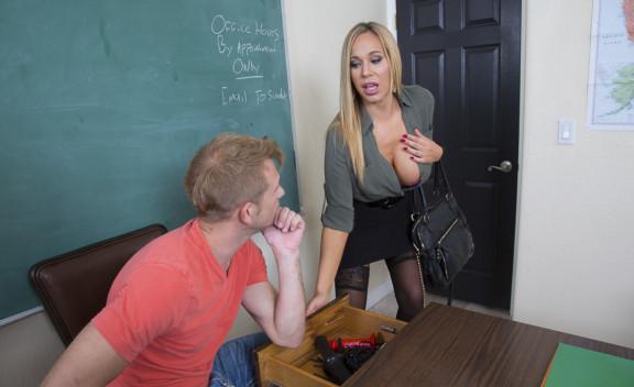 Olivia Austin - Sex Position #1