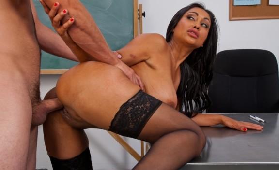Priya Anjali Rai - Sex Position #10
