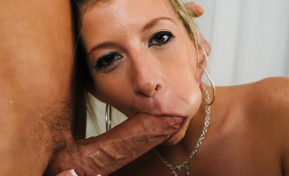 Mrs. Jay - Sex Position #2