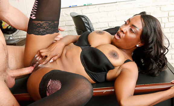 Sincerre Lemmore - Sex Position #9