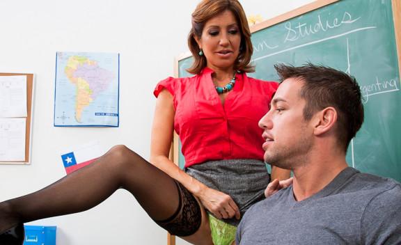 Tara Holiday - Sex Position #2