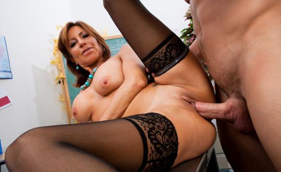 Tara Holiday - Sex Position #9