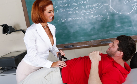 Veronica Avluv - Sex Position #3