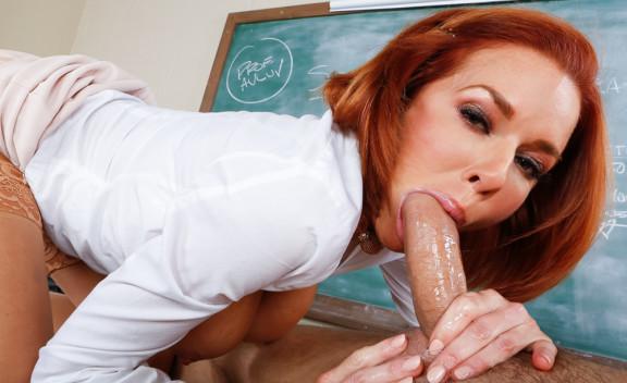 Veronica Avluv - Sex Position #12