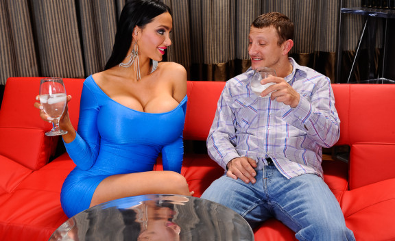 Amy Anderssen - Sex Position #2