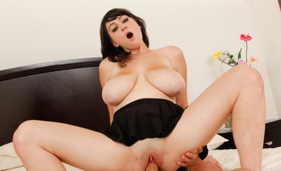 Beverly Paige - Sex Position #8