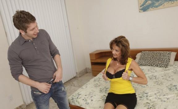Deauxma - Sex Position #3