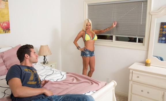 Nikita Von James - Sex Position #3