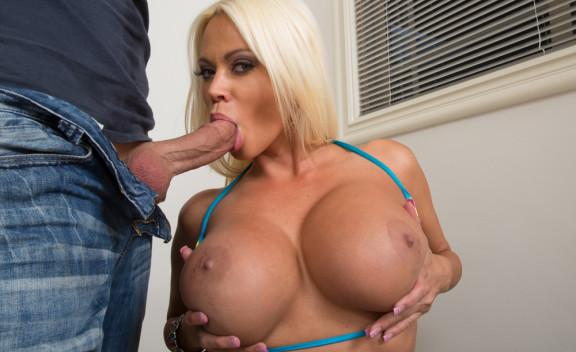 Nikita Von James - Sex Position #4
