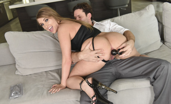 Harley Jade - Sex Position #8