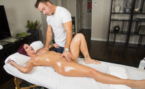 Jada Stevens - Sex Position #3