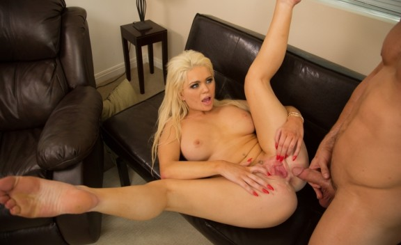 Alexis Ford - Sex Position #11
