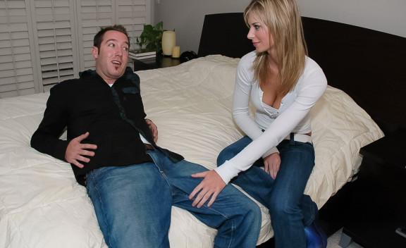 Brooke Banner - Sex Position #1
