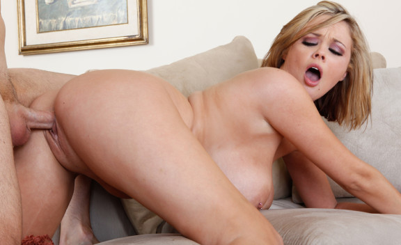 Katie Kox - Sex Position #10