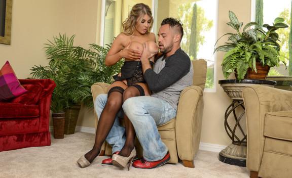 Kayla Kayden - Sex Position #2