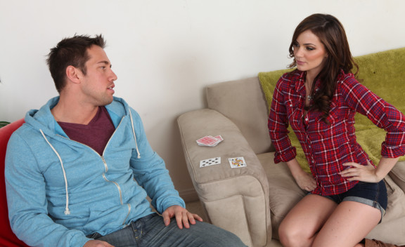 Lily Carter - Sex Position #1