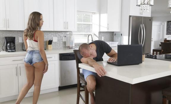 Liza Rowe - Sex Position #1