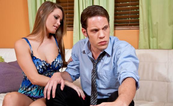 Megan Fenox - Sex Position #1