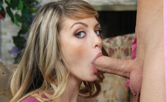 Staci Silverstone - Sex Position #2