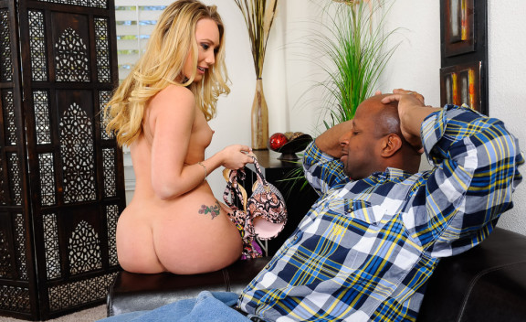 AJ Applegate - Sex Position #2