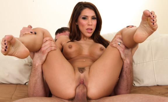 Aleksa Nicole - Sex Position #11