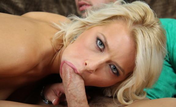 Anikka Albrite - Sex Position #12