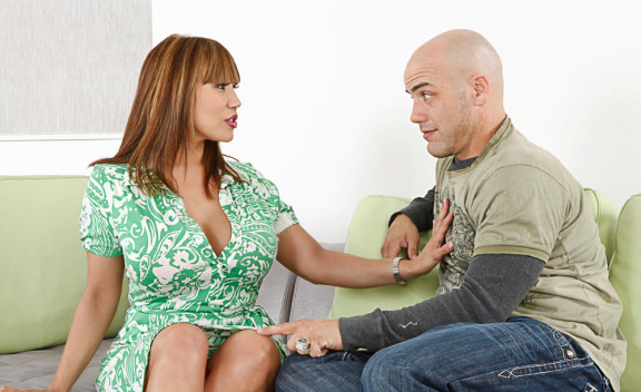 Ava Devine - Sex Position #2