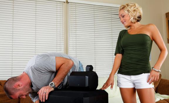 Briana Blair - Sex Position #1