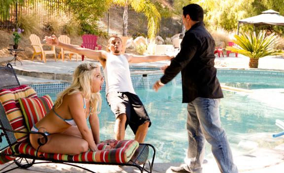 Britney Amber - Sex Position #1