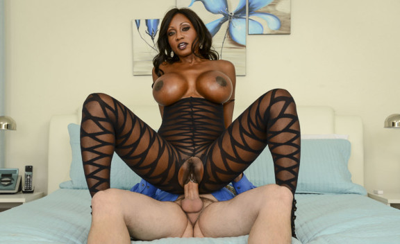 Diamond Jackson - Sex Position #6