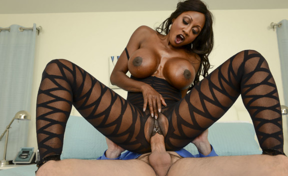 Diamond Jackson - Sex Position #7