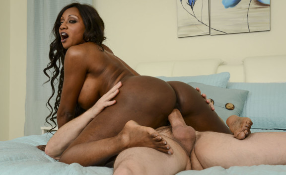 Diamond Jackson - Sex Position #11